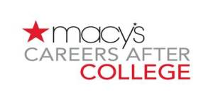 Macy's after college blog