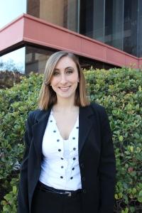 Amanda Stoll-Program Manager