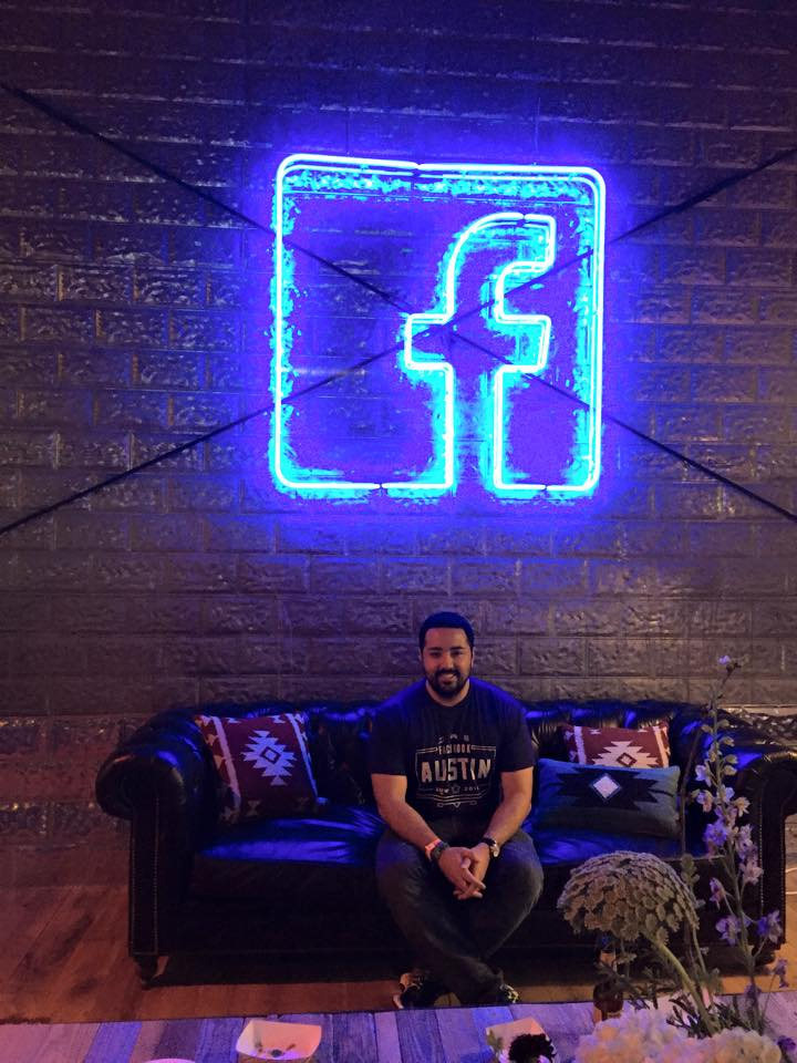 Technology Industry Insights from a BBA Alum at Facebook