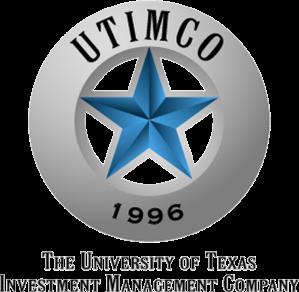 UTIMCO logo