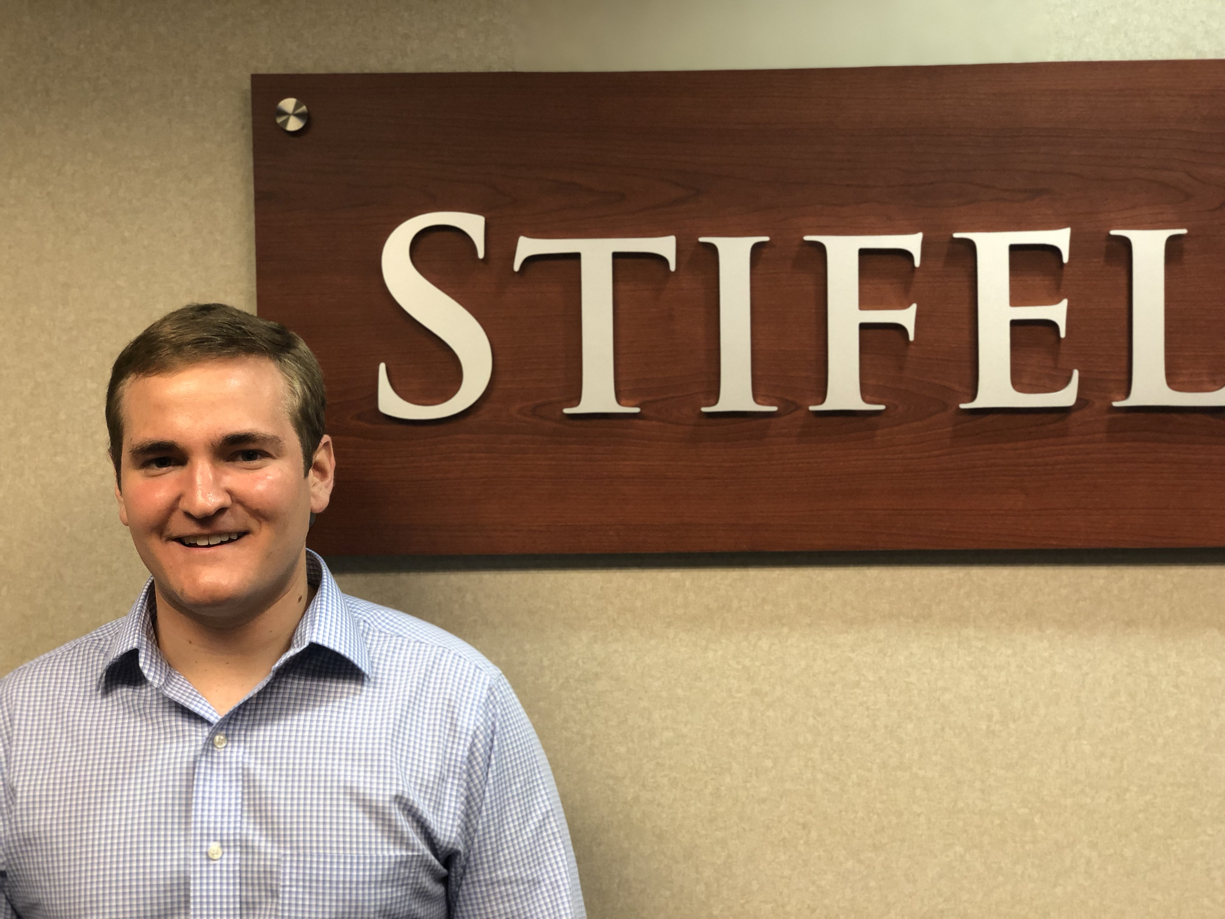 stifel investment banking interview accounting
